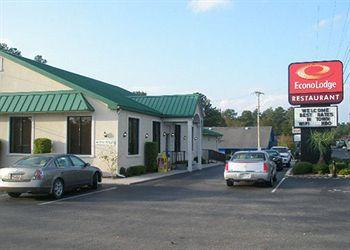 Photo of Econo Lodge Conway