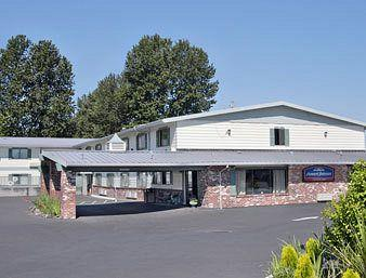 Howard Johnson Inn - Gresham