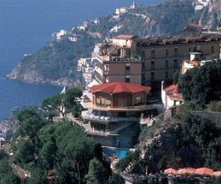 Photo of Excelsior Grand Hotel Amalfi