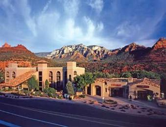 Photo of BEST WESTERN PLUS Arroyo Roble Hotel &amp; Creekside Villas Sedona