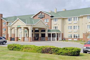 ‪Country Inn & Suites By Carlson, Lincoln on the Hill‬