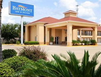 Baymont Inn & Suites Lake Charles
