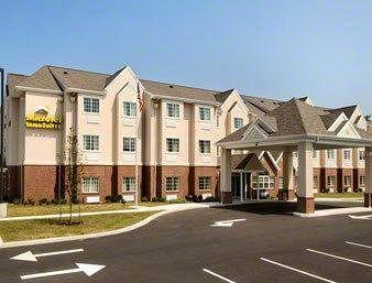 Microtel Inn and Suites by Wyndham Enola/Harrisburg