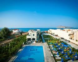 Rania Beach Hotel