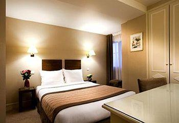 Photo of Acacias Etoile Hotel Paris