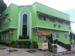 Cool Breeze Hotel & Villas