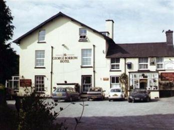 Photo of George Borrow Hotel Ponterwyd