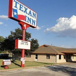 Photo of Texan Inn Stephenville