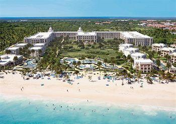 Hotel Riu Palace Bavaro