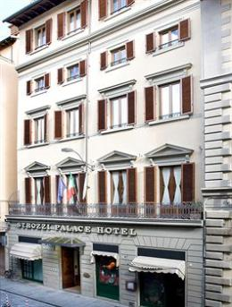 Strozzi Palace Hotel