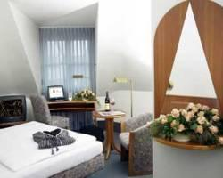 Photo of Privathotel Loewen-Seckenheim Mannheim