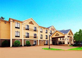 Photo of Comfort Suites Lufkin