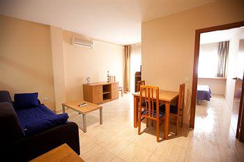 Photo of Costamar Apartments Calafell