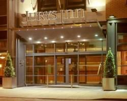 Photo of Jurys Inn Parnell Street Dublin
