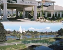 Photo of Le Ritz Hotel & Suites Idaho Falls