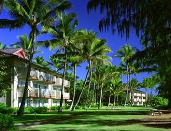 Photo of Kauai Coast Resort at the Beachboy Kapaa