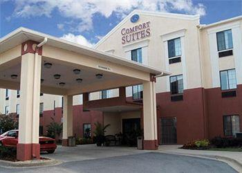 Photo of Comfort Suites Gadsden