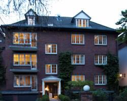Schaper Apartment Hamburg I