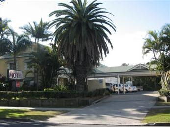 Photo of Wollongbar Motel Byron Bay