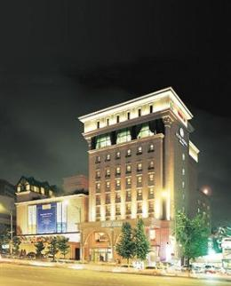 Hotel Prima Seoul
