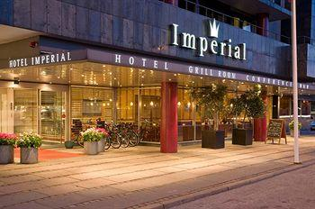 Photo of Imperial Hotel Copenhagen