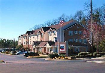 ‪TownePlace Suites Atlanta Kennesaw‬