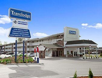 Travelodge Port of Tacoma WA