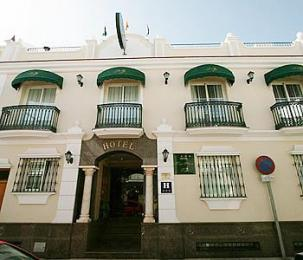 Hotel Nerja Princess
