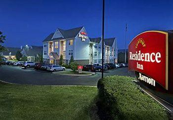 ‪Residence Inn Southington‬