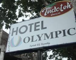 Photo of Hotel Olympic Semarang