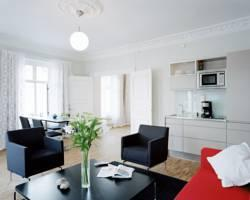 Photo of Design Apartments Gothenburg