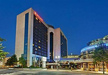 Photo of Chattanooga Marriott at the Convention Center