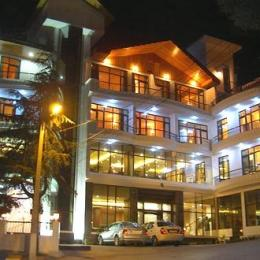 Photo of Broadways Inn Manali