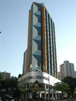 Royal Center Hotel