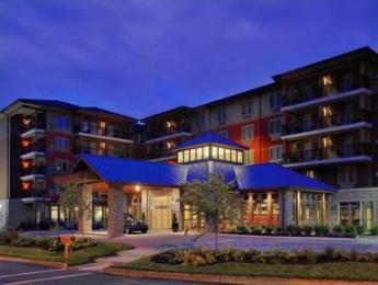 Photo of Hilton Garden Inn Gatlinburg Downtown