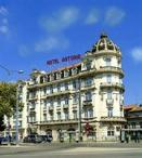 Astoria Hotel Coimbra