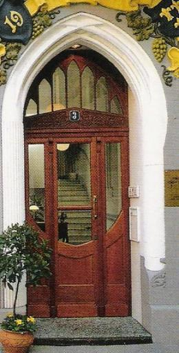 Photo of Hotel Drei Lilien Wiesbaden