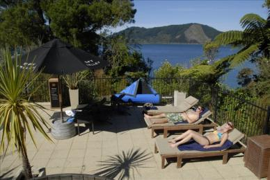 Photo of Bay of Many Coves Resort Picton