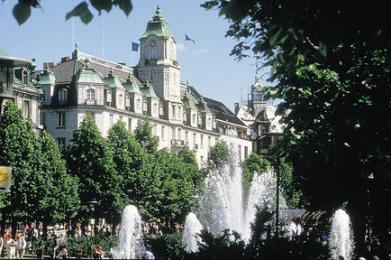 Grand Hotel Oslo