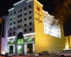 Merwebhotel Al Sadd Doha
