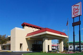 Red Roof Inn Bloomington