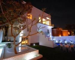 Villa Zest Boutique Hotel