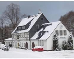 Photo of Ferienhotel Huthaus Barenstein Altenberg