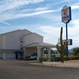 Photo of America's Choice Inn and Suites Gila Bend