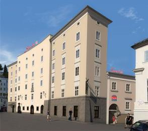 Photo of Hotel Gablerbrau Salzburg