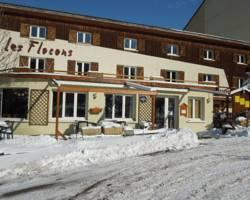 Hotel les Flocons