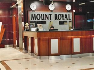 ‪Mount Royal Hotel Dubai‬