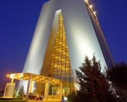 Photo of Aktif Metropolitan Hotel Ankara