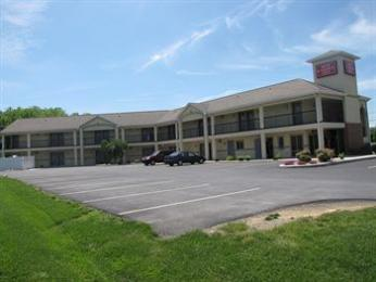 Photo of Red Carpet Inn Chambersburg