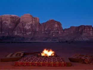 Photo of Wadi Rum Bedouin Camp